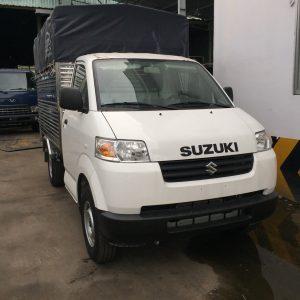 suzuki pro thùng mui bạt tải trọng 650kg cũng là một lựa chọn hợp lý cho quý khách hàng đang muốn đầu tư mộ chiếc xe nhỏ giá cả hợp lý. Chất lượng xe đã được chính các bác tài công nhận.