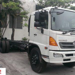 HINO 500 SERIES FL8JTSG tải trọng 16 tấn