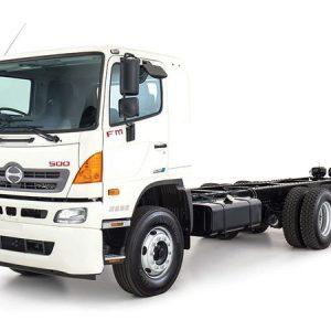 Hino 500 Series (MDT)