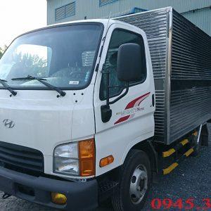 Bán xe tải 2.5 tấn Thành Công tại Tp Hồ Chí Minh.