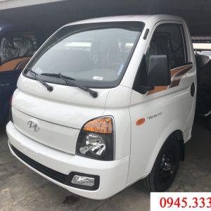 Xe tải Hyundai porter H150 tải trọng 1.5 tấn