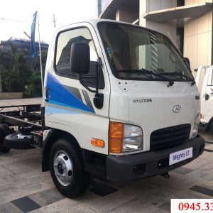 xe tải Hyundai N250 tải trọng 2.5 tấn