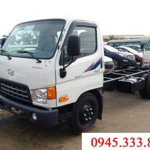 Bán xe tải Hyudai Hd65 tải trọng 2.5 tấn. Tổng tải trọng 5 tấn