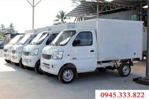 Bán xe tải Veam Star tải trọng 860 kg