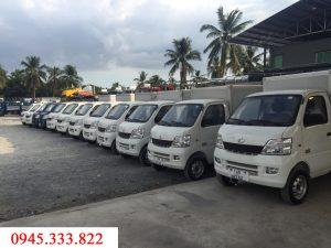 Bán xe tải Veam Star màu trắng