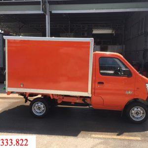 Bán xe tải Veam Star thùng kín