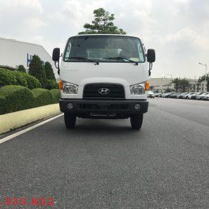 Xe tải Hyundai 8 tấn Thành Công, có tên là là Hyundai new mighty 110s