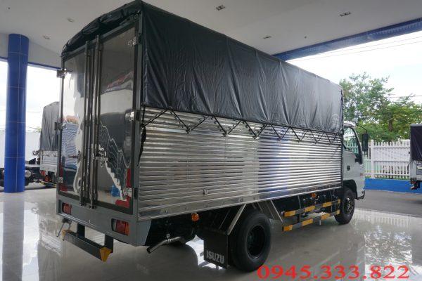 Bán xe tải isuzu 1.9 tấn tại thành phố Hồ Chí Minh. Quý khách hàng liên hệ trực tiếp qua số điện thoại: 0945.333.822 để được hỗ trợ tốt nhất.